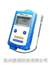 药品冷藏箱专用LCD显示温度仪(带外置探头带显示) DT-T101