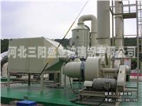 衡水YHSJ型系列干法吸附酸性废气净化器