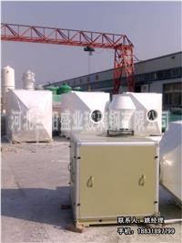 供应活性炭除臭设备