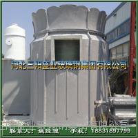 BSG-Ⅱ型玻璃钢酸雾净化塔净化塔厂家 BSG-Ⅱ型