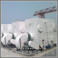 销售FNJS-100型方型玻璃钢酸雾净化塔