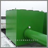 销售活性碳纤维吸附回收装置 YHWFL