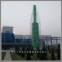 销售BJS-X系列玻璃钢酸雾净化塔 BJS-X