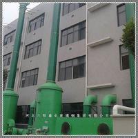 酸洗池废气处理塔厂家 YJF-4