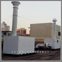 实验室废气处理厂家 YHSJ