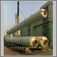 提供钢厂烧结大型脱硫塔