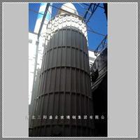 钢厂脱硫安装