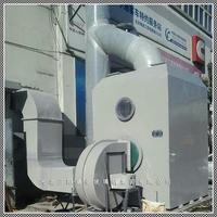 系列干法吸附酸性废气净化器净化塔厂家 YHSJ