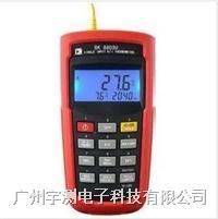 台湾贝克莱斯BK-8803U单组输入温度计(USB+電源) BK8803U