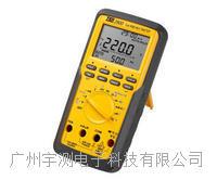 台湾泰仕TES-2900数显自动万用表电容相位VFD温度低阻抗Lo–Z