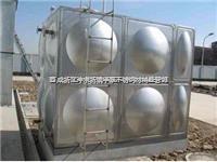 不锈钢板加工双层保温不锈钢水箱 不锈钢板加工双层保温不锈钢水箱