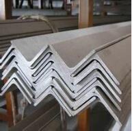 西安304不锈钢角钢供应