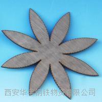 激光-水刀-等离子加工不锈钢板