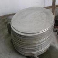 6-20mm不锈钢板割圆加工西安