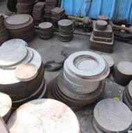 西安不锈钢金属废料回收变废为宝 西安不锈钢金属回收利用