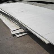 西安5mm不锈钢板剪板折弯 1500*6000