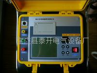 氧化锌避雷器阻性电流测试仪 TK3910