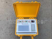 触摸屏全自动变比测试仪 TK6210C