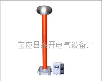 交直流分压器生产厂家 FRC-150KV