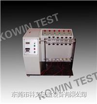 线材弯折摇摆试验机,线材摇摆机 KW-YB-8014