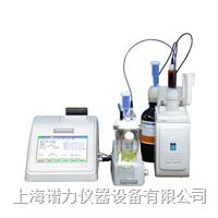 AQV-2200容量法水份测定仪