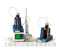 SI Analytics (Schott)TitroLine alpha plus全自动多功能滴定仪