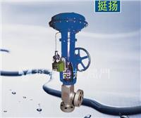 气动薄膜高压調節閥 QZMA(B)S