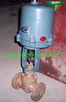 防爆电动调节阀