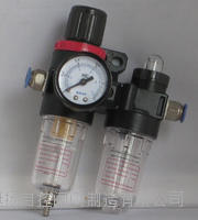 GT型气动三联件 气动空气 减压过滤器 气动减压阀 气动三联件
