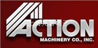 ACTION MACHINERY磨床