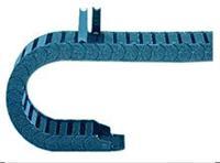 桥式工程塑料拖链.  st