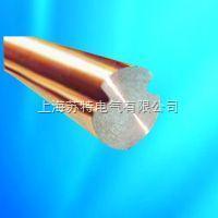 Ф6-Ф30mm铝合金棒滑触线,双沟电车铝滑线