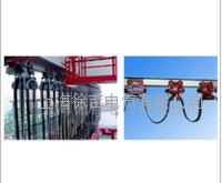 GHC-Ⅰ10# 工字钢电缆滑线 GHC-Ⅰ10#