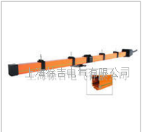 HFP-3-35/140A多极管式滑触线  HFP-3-35/140A