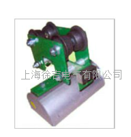 GHD-Ⅴ重型工字钢滑车 GHD-Ⅴ
