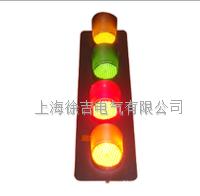 ABC-HCX-100铁壳万博Manbetx官网四相电源指示灯  ABC-HCX-100