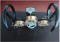 JXZ-3三轮接触线校直器