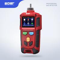 泵吸式光气检测仪 B1010-COCL2