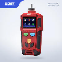 便携式VOC检测仪 B1010-VOC-PID