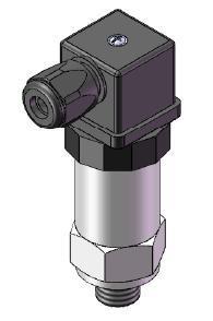 HR8100智能压力变送器 Highreach HR8100(0-10V)