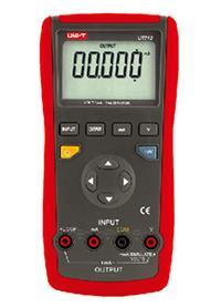 UT712电压电流校准仪 UT712