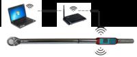 DTW系列无线数显力矩扳手 DTW10W/20W50W/100W/200W/300W/500W/800W/1000W/2000W