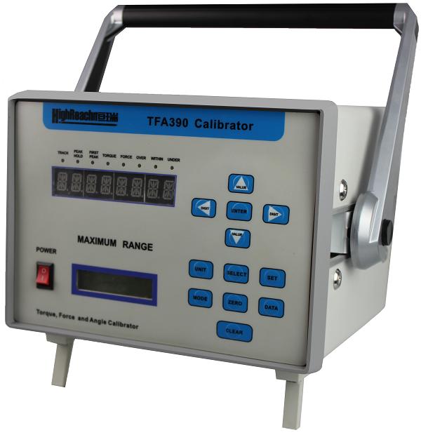 TFA-390高精度扭矩仪表