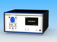 LSG-6K10D振铃波模拟器/雷击浪涌发生器 LSG-6K10D(智能型)