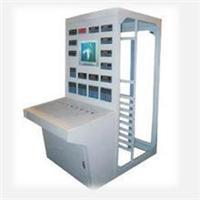 KGT系列 侧开门带附接控制台柜式仪表盘 KGT系列