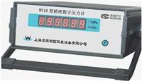 WY16型 精密数字压力计