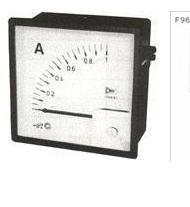 59L15-V 矩形交流电压表 59L15-V