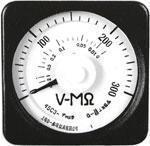 45C3-V-MΩ型 广角度直流电压-兆欧表 45C3-V-MΩ型