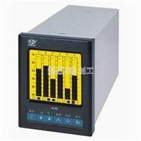 MC600R 十二通道真彩液晶显示无纸記錄儀 MC600R