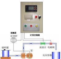上海定量控制仪
